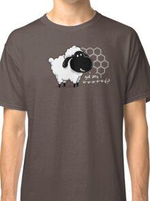 Catan You Give Me Wood?   Settlers of Catan Board Game Geek Sheep Classic T-Shirt