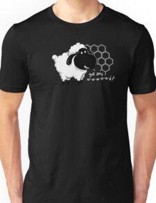 Catan You Give Me Wood? | Settlers of Catan Board Game Geek Sheep Unisex T-Shirt