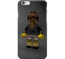 I'm a party animal! iPhone Case/Skin