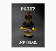 I'm a party animal! Unisex T-Shirt