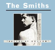 The Smiths - Hatful Of Hollow by Snufkin