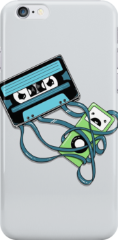The Comeback | Retro Music Cassette Vs iPod by BootsBoots