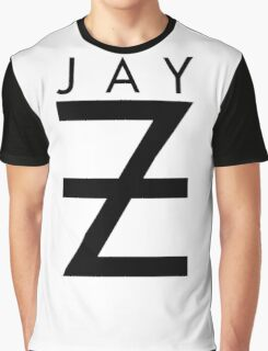 Jay-Z Graphic T-Shirt