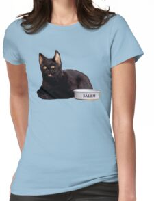 Salem | Steel Blue T-Shirt