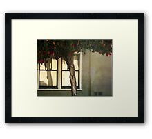 Urban Tree San Francisco #9 Framed Print