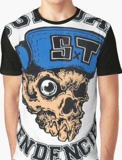 Suicidal Tendencies Graphic T-Shirt