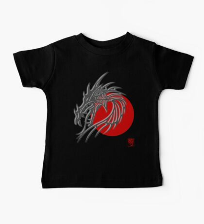 Year of The Dragon Baby Tee