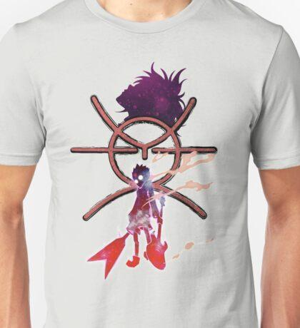 FLCL - Naota/Atomsk Unisex T-Shirt