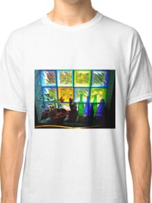 Colourful Light Classic T-Shirt