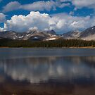 Lefthand Reservoir  by John  Sperry