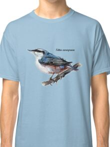 Nuthatch Classic T-Shirt