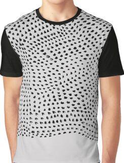 Ink Brush #1 Graphic T-Shirt