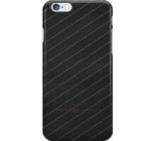 Classic Pinstripe iPhone Case/Skin