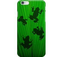 iPhrog iPhone Case/Skin