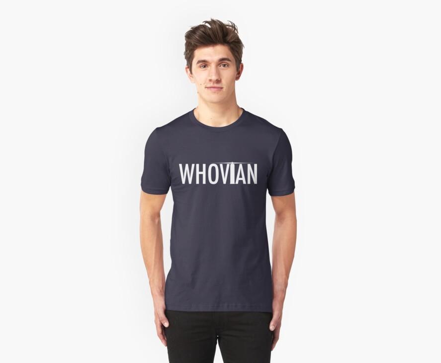 Whovian by trekvix