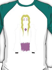 Supernova Basil Hawkins Vector T-Shirt