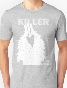 Supernova Killer Vector WHITE T-Shirt