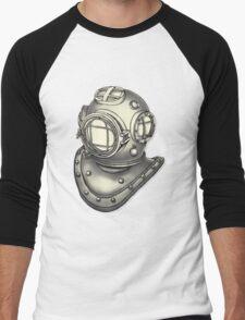 the deeper Men's Baseball ¾ T-Shirt