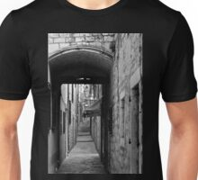 ALLEY AND AWNING Unisex T-Shirt