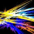 crystal lights by tinncity