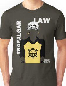 Supernova Trafalgar Law Vector Unisex T-Shirt