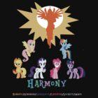 Harmony by Appledash