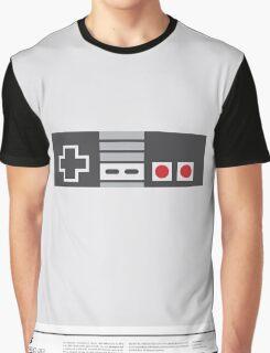 NES Graphic T-Shirt