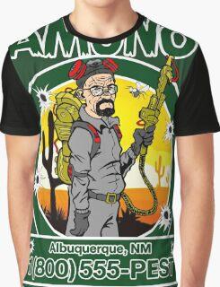Vamonos Graphic T-Shirt