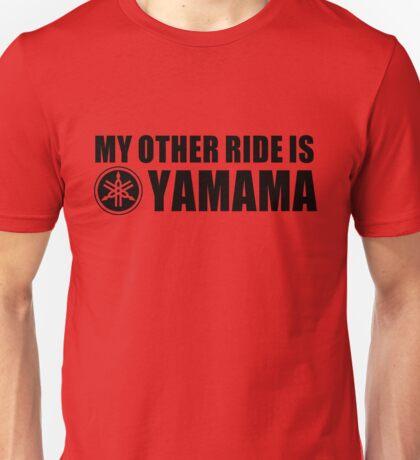 Yamama Unisex T-Shirt