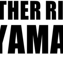 Yamama Sticker