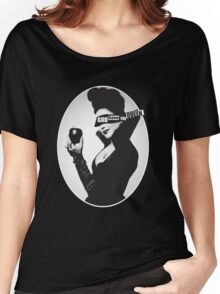God Save the (Evil) Queen Women's Relaxed Fit T-Shirt