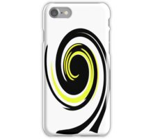 Iphone Swirl iPhone Case/Skin