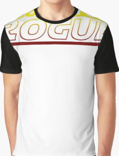 Going Rogue Graphic T-Shirt