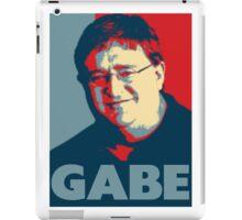 GABE iPad Case/Skin