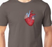 16-Bit Troubles for an 8-Bit Heart Unisex T-Shirt