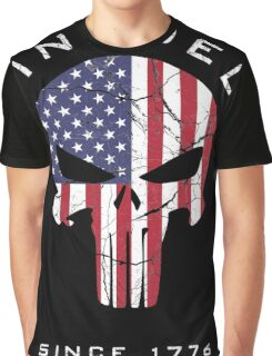 American Punisher - Infidel Graphic T-Shirt