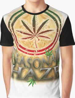 Seasonal Haze 3 Graphic T-Shirt
