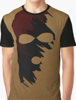 Criminal Concept | Four Graphic T-Shirt