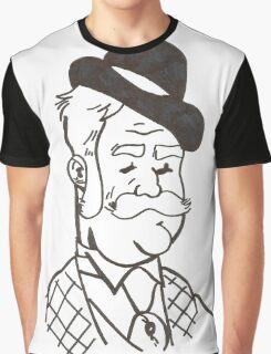 My Dear Watson Graphic T-Shirt