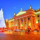 Getting Around - Dublin by Ferdinand Lucino