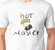 Got Master Unisex T-Shirt