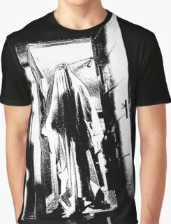 The Shape Graphic T-Shirt