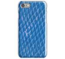 Blue Putty iPhone Case/Skin