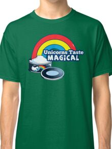 Magically Delicious   Funny Unicorn Shirt Classic T-Shirt