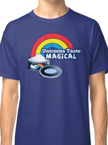 Magically Delicious | Funny Unicorn Shirt Classic T-Shirt