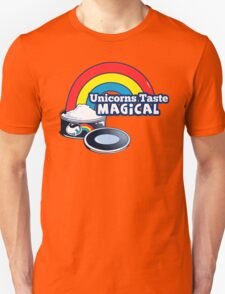 Magically Delicious   Funny Unicorn Shirt Unisex T-Shirt