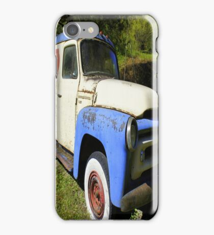 Rust Bucket* iPhone Case/Skin