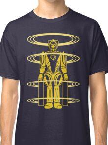 CYBEROPOLIS Classic T-Shirt