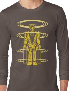 CYBEROPOLIS Long Sleeve T-Shirt