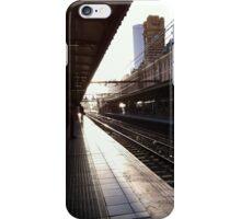 Flinders St Station iPhone Case/Skin